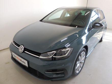 VW Golf iQ Drive TDI SCR