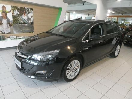 Opel Astra ST 1,4 Turbo ECOTEC Österreich Edition Start/Stop