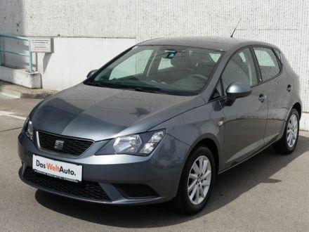 SEAT Ibiza 5-Türer SOL Aktionsmodell