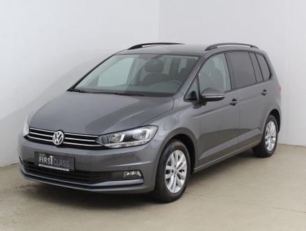 VW Touran Comfortline TSI OPF 5-Sitzer