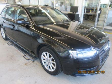 Audi A4 Avant: gebraucht kaufen | Das WeltAuto®