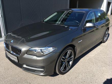 BMW 520d xDrive Touring Aut.