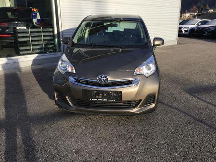 Toyota Verso S 1,3 dVVT-i Active