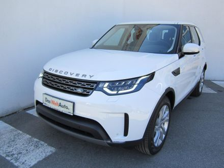 Land Rover Discovery 5 3,0 SDV6 SE Aut.