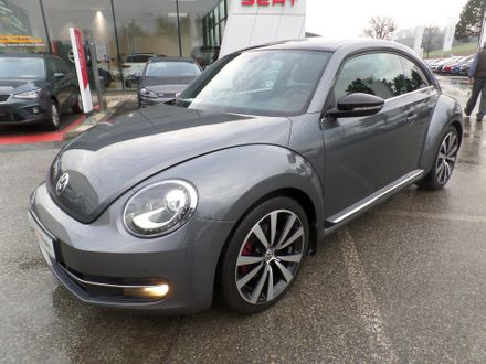 VW The Beetle Sport TSI DSG