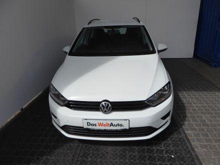 VW Golf Sportsvan Austria TDI