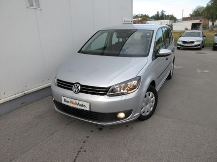 VW Touran Basis BMT TDI