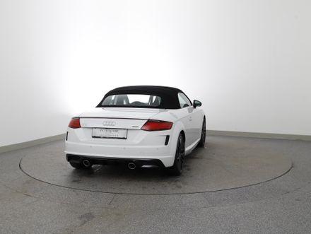 Audi TT Roadster 45 TFSI quattro
