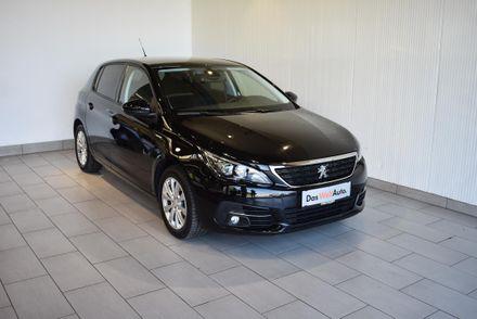 Peugeot 308 1,5 BlueHDI 130 Style S&S