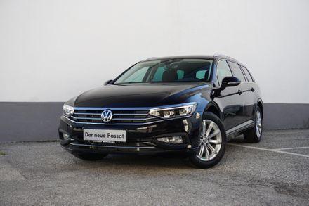 VW Passat Variant Business TDI SCR DSG