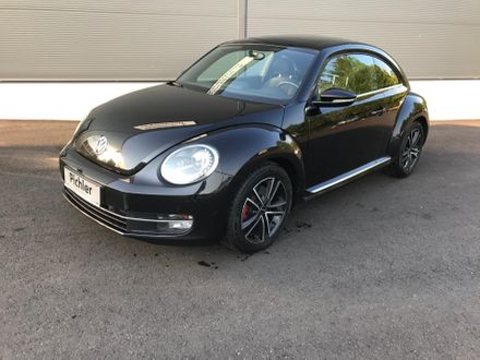 VW The Beetle Sport TSI DSG