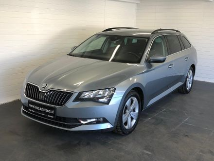 ŠKODA SUPERB Combi Ambition TDI