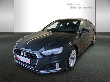 Audi A5 Sportback 40 g-tron Advanced
