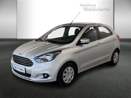 Ford Ka+ 1,2 Ti-VCT Trend