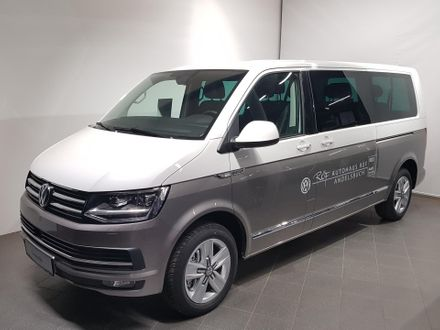 VW Caravelle Highline LR TDI 4MOTION