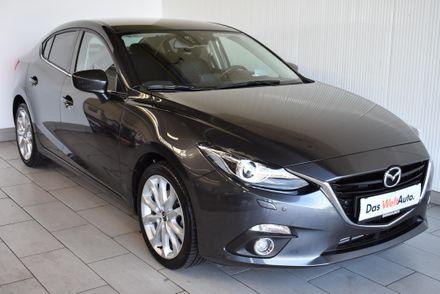 Mazda 3 CD150 Revolution