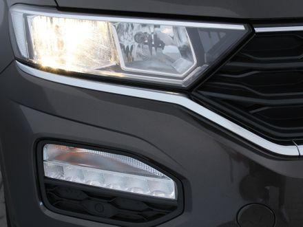 VW T-Roc Design TDI SCR