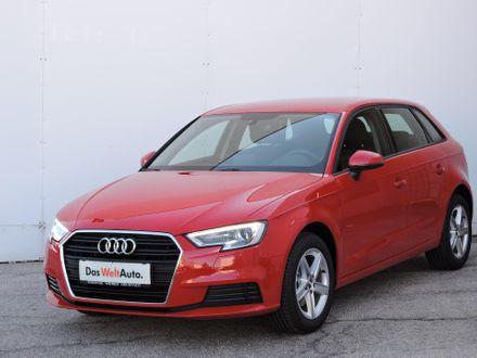 Audi A3 Sportback 30 TDI Limited