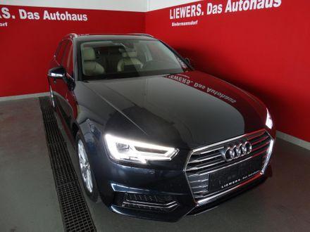 Audi A4 Avant 2.0 TFSI ultra