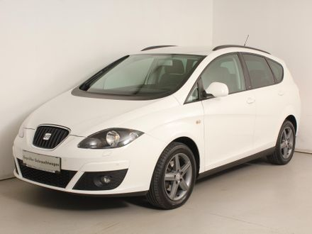 SEAT Altea XL ChiliTech TDI CR Start-Stopp