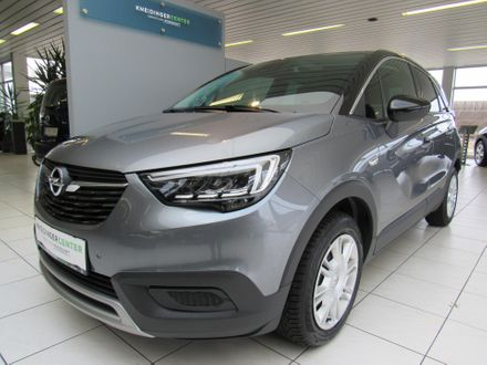 Opel Crossland X 1,5 CDTI BlueIn. Innovation Start/Stop System