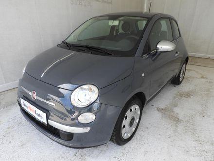 Fiat 500 1,2 Pop Dualogic