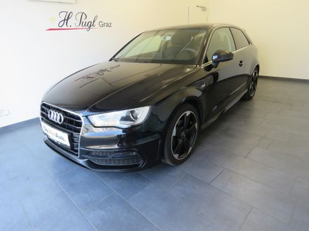 Audi A3 1.4 TFSI COD Ambition