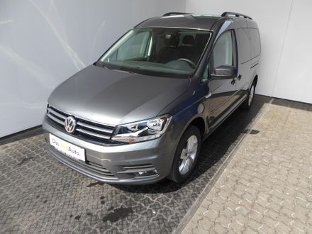 VW Caddy Maxi Comfortline TDI