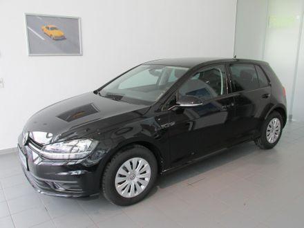 VW Golf Austria TSI