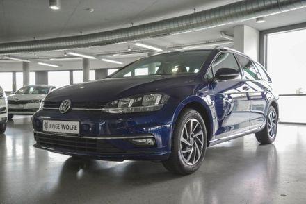 VW Golf Variant SOUND TSI