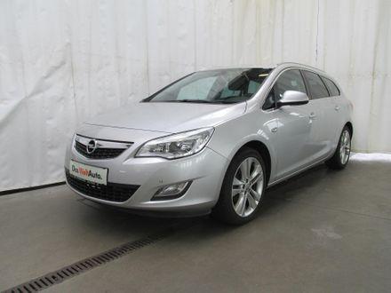 Opel Astra ST 1,4 Turbo Ecotec Cosmo