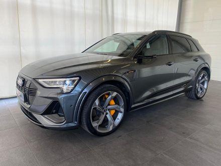 Audi e-tron S 370 kW
