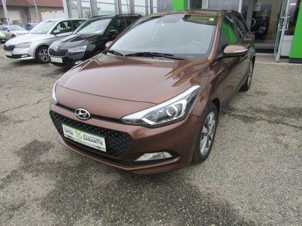 Hyundai i20 1,4 CRDi Premium