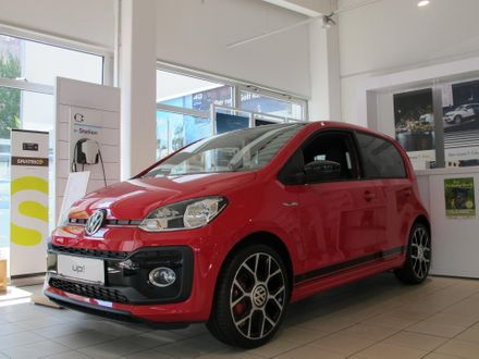 VW up! GTI TSI OPF