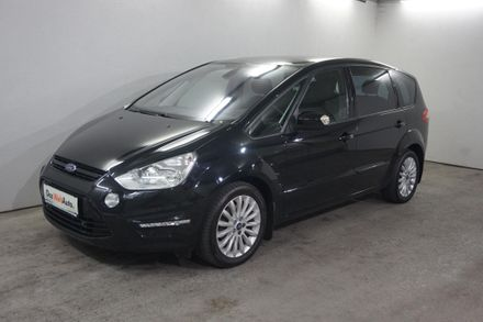 Ford S-MAX Business Plus 2,0 TDCi Aut.