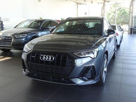 Audi Q3 40 TFSI quattro S line exterieur