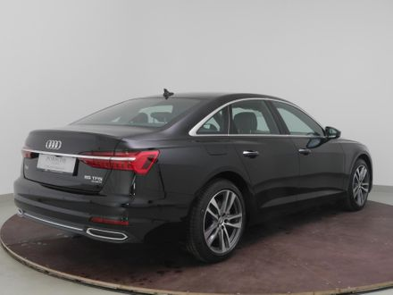 Audi A6 55 TFSI quattro Design