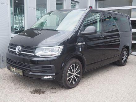 VW Multivan Austria TDI