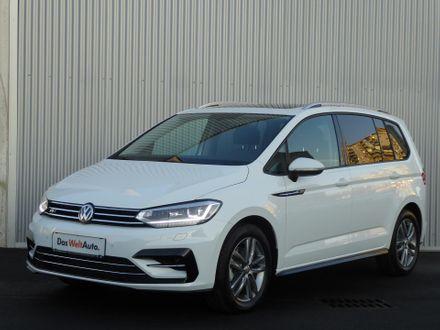 VW Touran Sky TDI SCR DSG 5-Sitzer