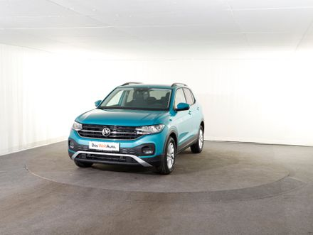 VW T-Cross Life TDI DSG
