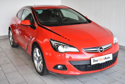 Opel Astra GTC 1,7 ecoFLEX CDTI Sport Start/Stop System