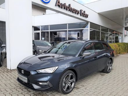 SEAT Leon SP Kombi FR eHYBRID 150/204 DSG