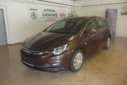 Opel Astra ST 1,4 Turbo Ecotec Direct Inj. Innovation St./St.