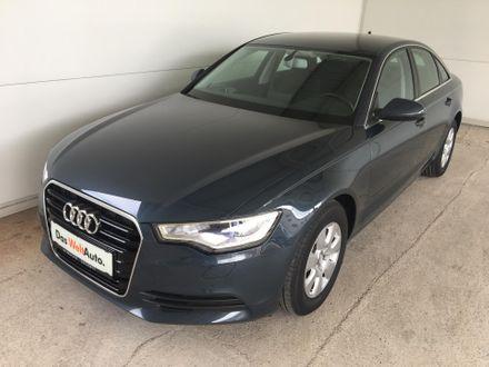 Audi A6 2.0 TDI