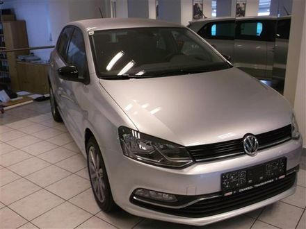 VW Polo Fresh BMT