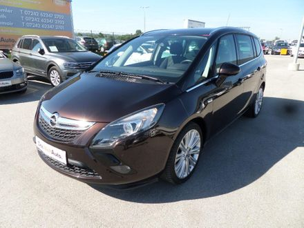 Opel Zafira Tourer 2,0 CDTI Ecotec Sport