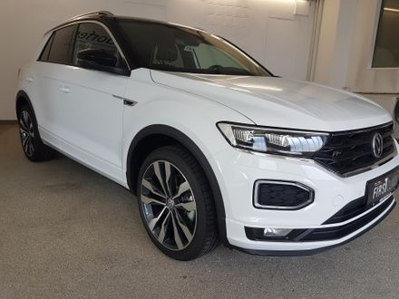 VW T-Roc Sport TSI ACT