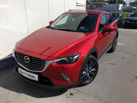 Mazda CX-3 CD105 AWD Revolution