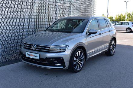 VW Tiguan Sky TDI SCR