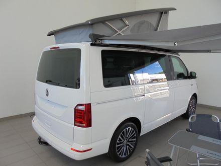 VW California 30 Jahre Grau TDI 4MOTION